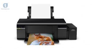 driver printer epson l805
