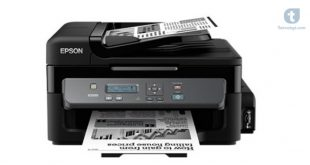 driver printer epson m200