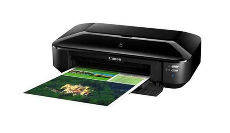 printer canon ix6770