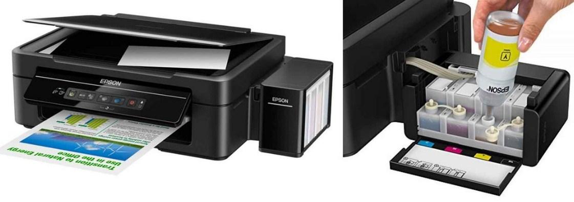 Driver Printer Epson L405 Dan Spesifikasinya Tekno Banget