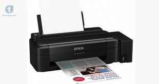 review printer epson L110