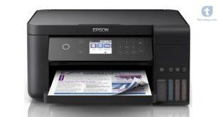spesifikasi epson L6160