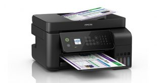 spesifikasi epson printer L5190
