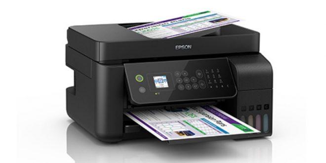 Driver Printer Epson L5190 Dan Spesifikasinya Tekno Banget