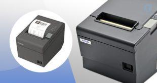 4 Printer POS Epson murah