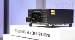 Epson Proyektor 20000 Lumens