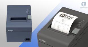 driver printer epson TM-T82