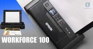 driver printer epson wf100