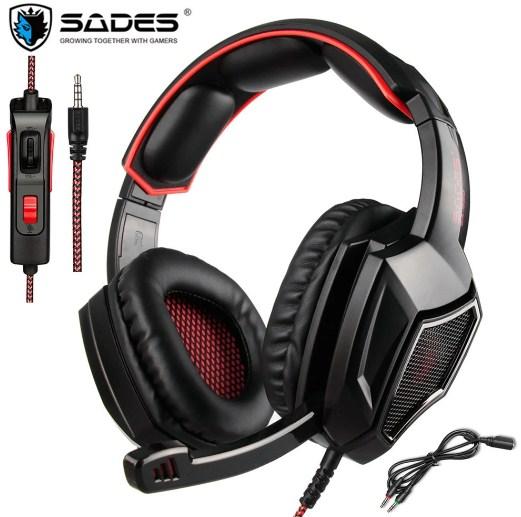 headset gamer terbaik