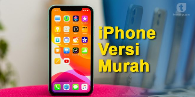 iphone versi murah indonesia