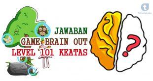 jawaban brain out terbaru