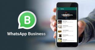 katalog dengan whatsapp business