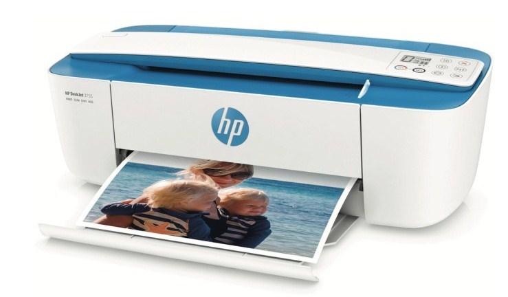 printer deskjet inkjet
