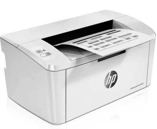 printer laserjet hp