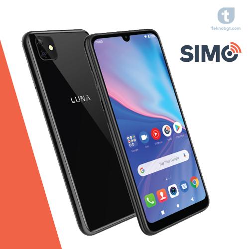 smartphone luna simo