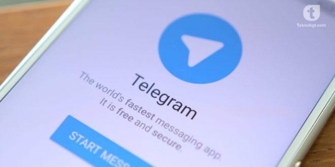 telegram update fitur terbaru