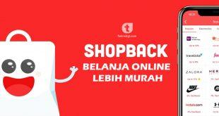 belanja online murah pakai shopback