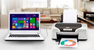 instal driver printer tanpa cd