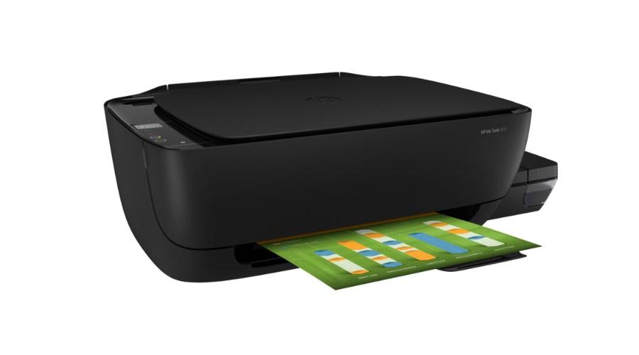 Driver Printer Hp Ink Tank 315 Dan Fitur Unggulannya Tekno Banget