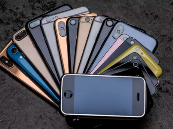 iphone all series