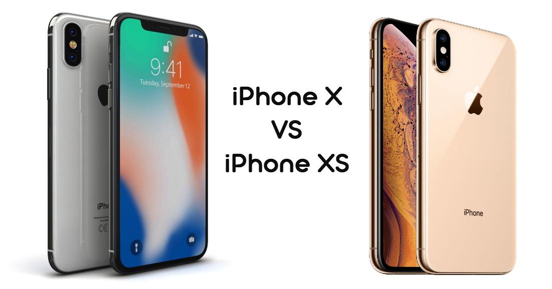 9 Perbedaan Iphone X Dan Xs Yang Bikin Wow Tekno Banget