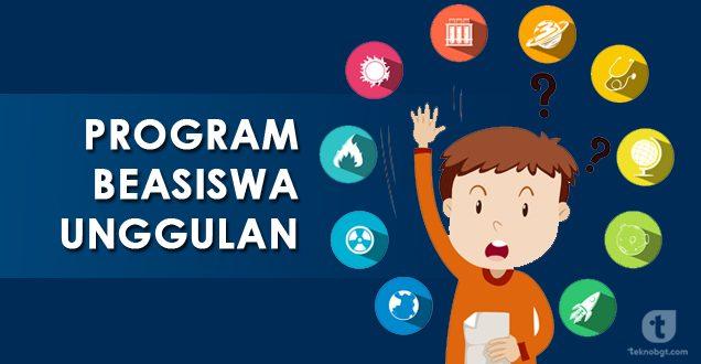 program beasiswa unggulan kemendikbud