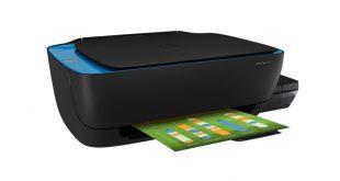 spesifikasi printer hp 319