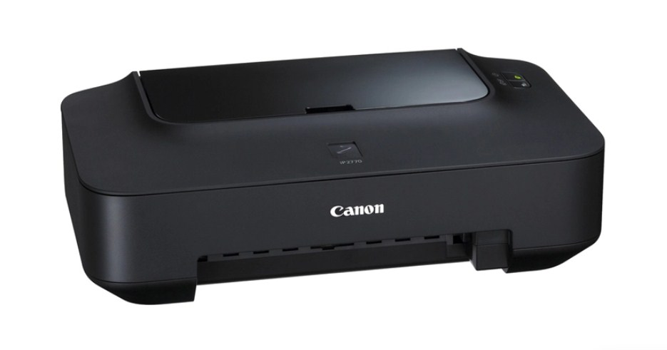 Cara mengisi tinta printer canon Ip2770
