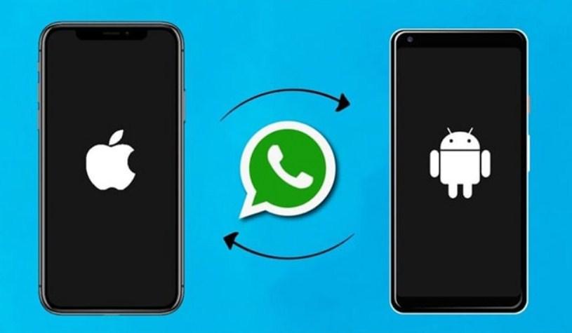 Cara Memindahkan Chat Whatsapp dari iPhone ke Android   TEKNO BANGET