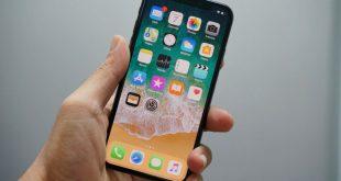 cara reset iphone tanpa pc