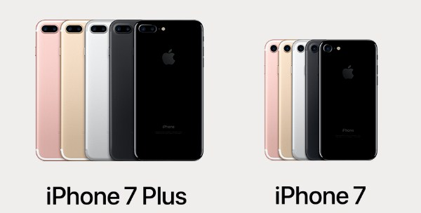 harga iphone 7 dan 7 plus