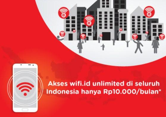 Cara Daftar Wifi Id Untuk Akses Internet Super Cepat Tekno Banget