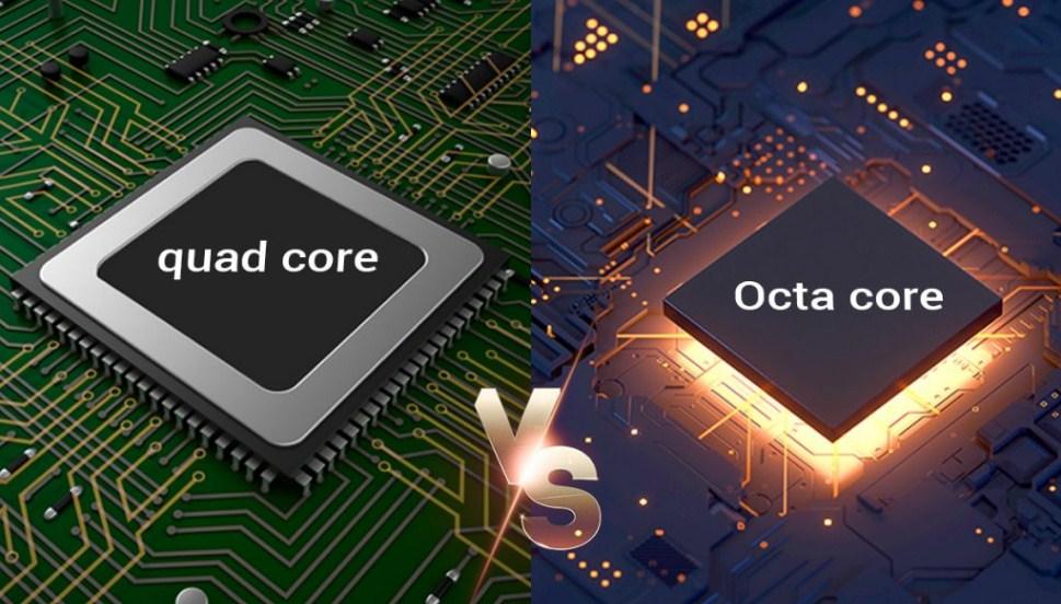 Perbedaan Prosesor Quad Core Vs Octa Core Di Android Tekno Banget