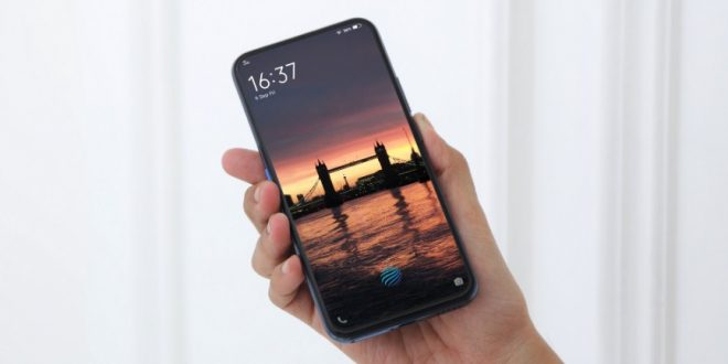 teknologi ultra all screen