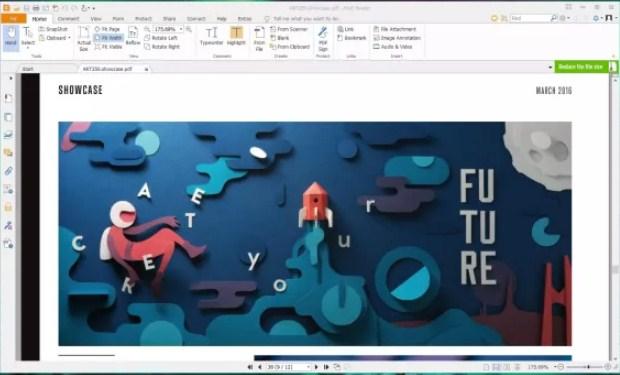 Foxit PDF Reader Gratis