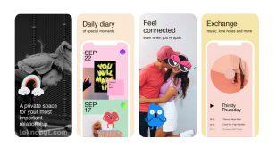 aplikasi tuned untuk pasangan