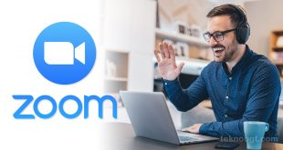 aplikasi zoom meeting online