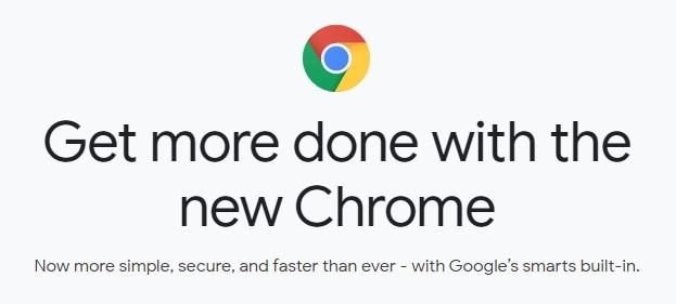 chrome download free