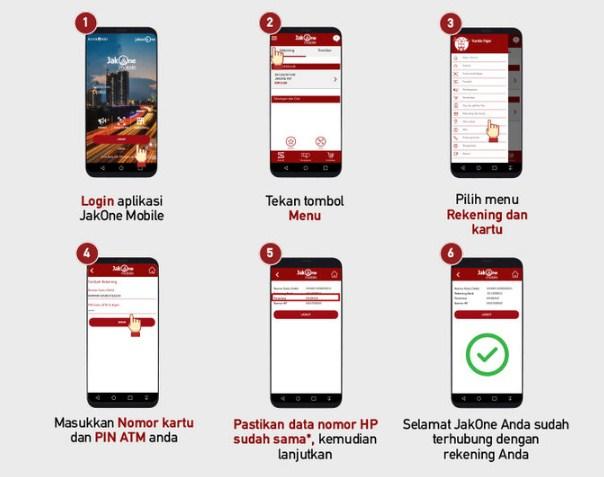 Segera Download Aplikasi Jakone Mobile Untuk Peserta Kjp Plus Tekno Banget