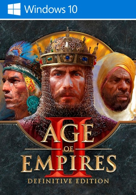 Download Age Of Empires 2 Definitive Edition