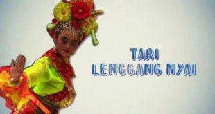 Rangkuman Tradisi Lenggang Nyai di TVRI