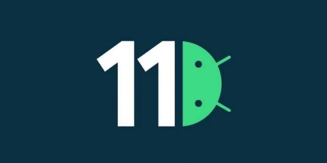 android 11 versi beta