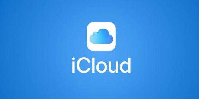 fungsi icloud pada iPhone