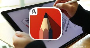 AUTODESK SketchBook Pro Windows 10 Download