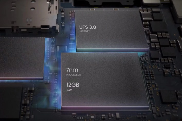 Chipset Exynos keunggulan galaxy note10