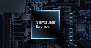 Prosesor samsung exynos 990 adalah