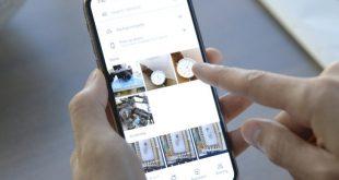 cara memindahkan foto dari iPhone ke icloud