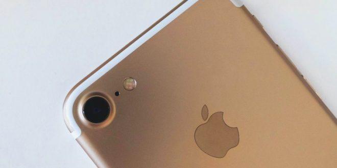 kelebihan dan kekurangan pada iPhone 7