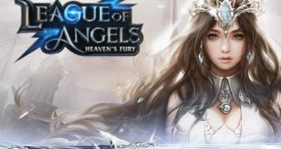 league of angels heaven fury