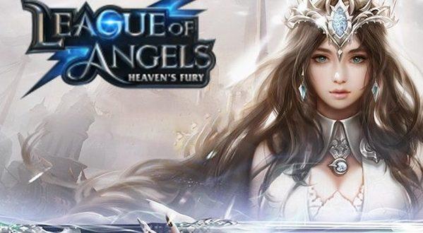league of angels heaven fury